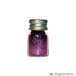 Bilde av Fine Glitter: FD Purple