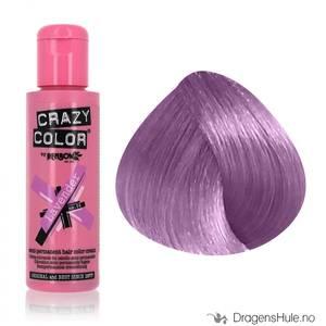 Bilde av Hårfarge: Lavender -Crazy Color