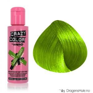 Bilde av Hårfarge: Lime Twist -Crazy Color